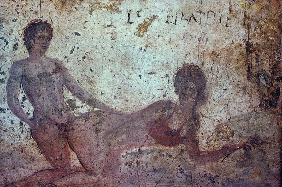Sex In The Ancient World Pompeii And Egypt Hdclump