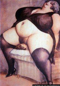 19th Century Erotica from the Czech Republic